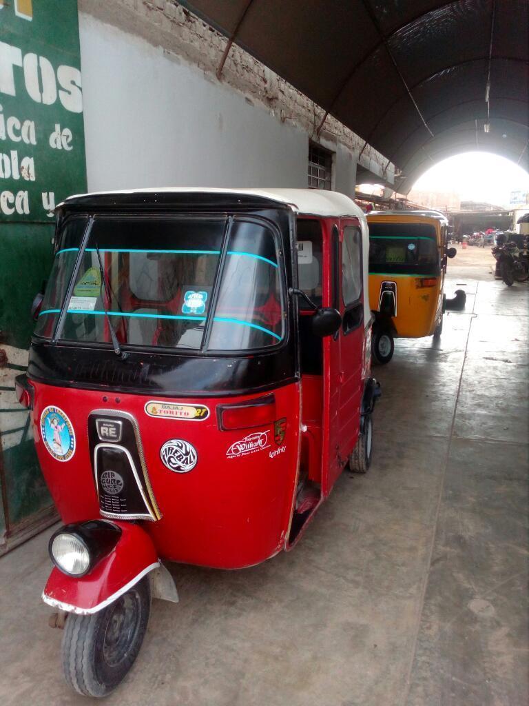 Se Venden Moto Taxi