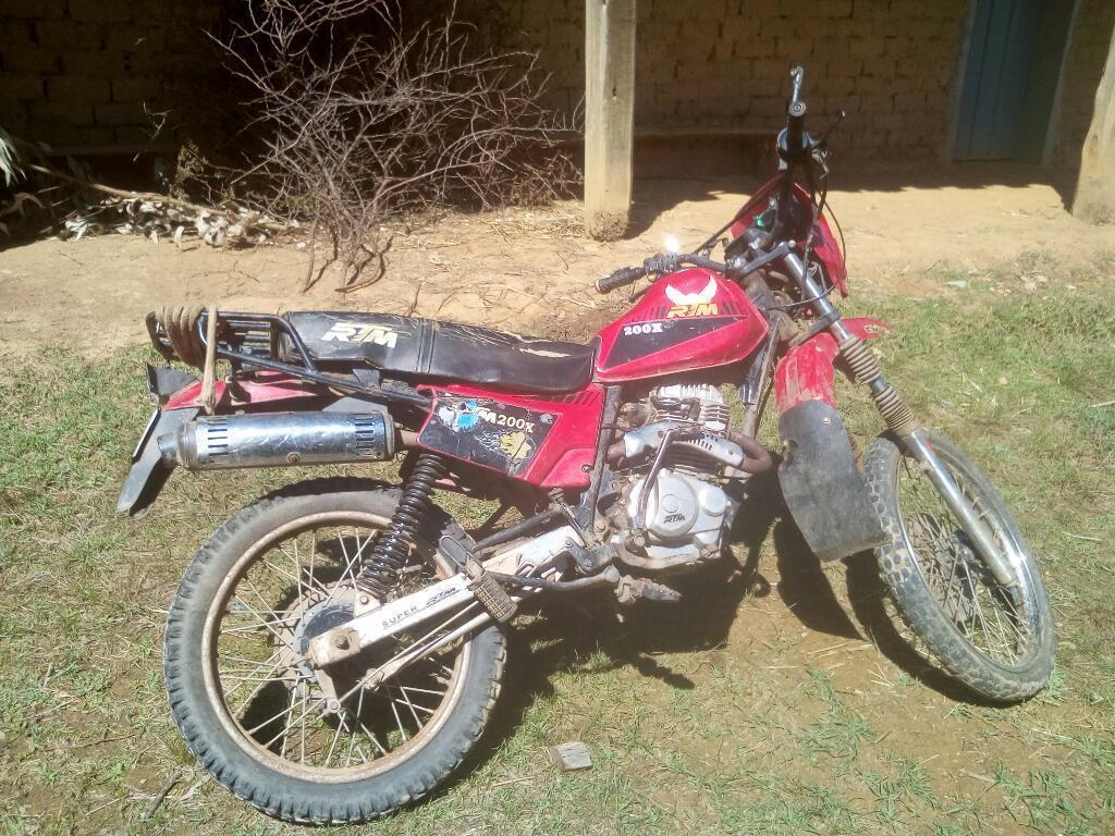 Moto Rtm