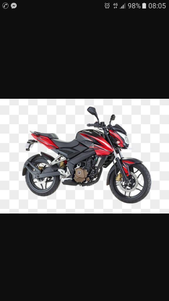 Vendo Mi Moto Tot